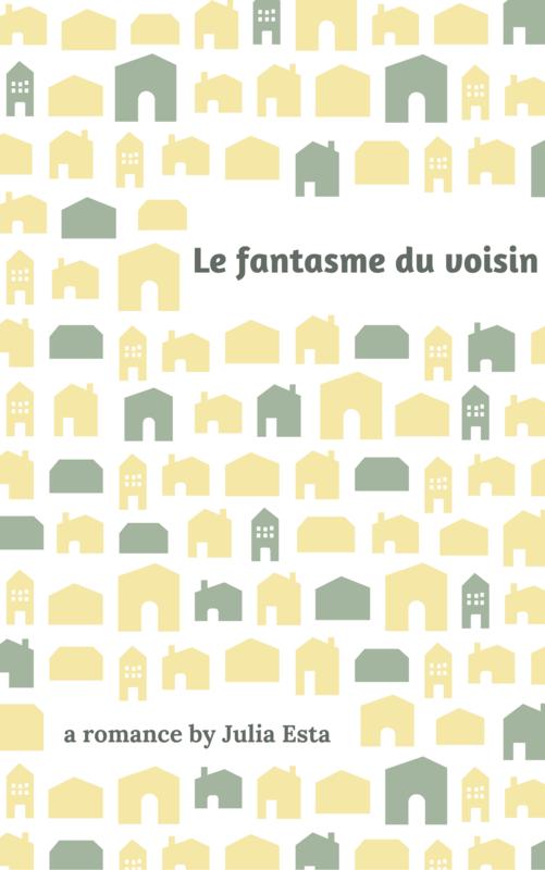 Le fantasme du voisin #cover