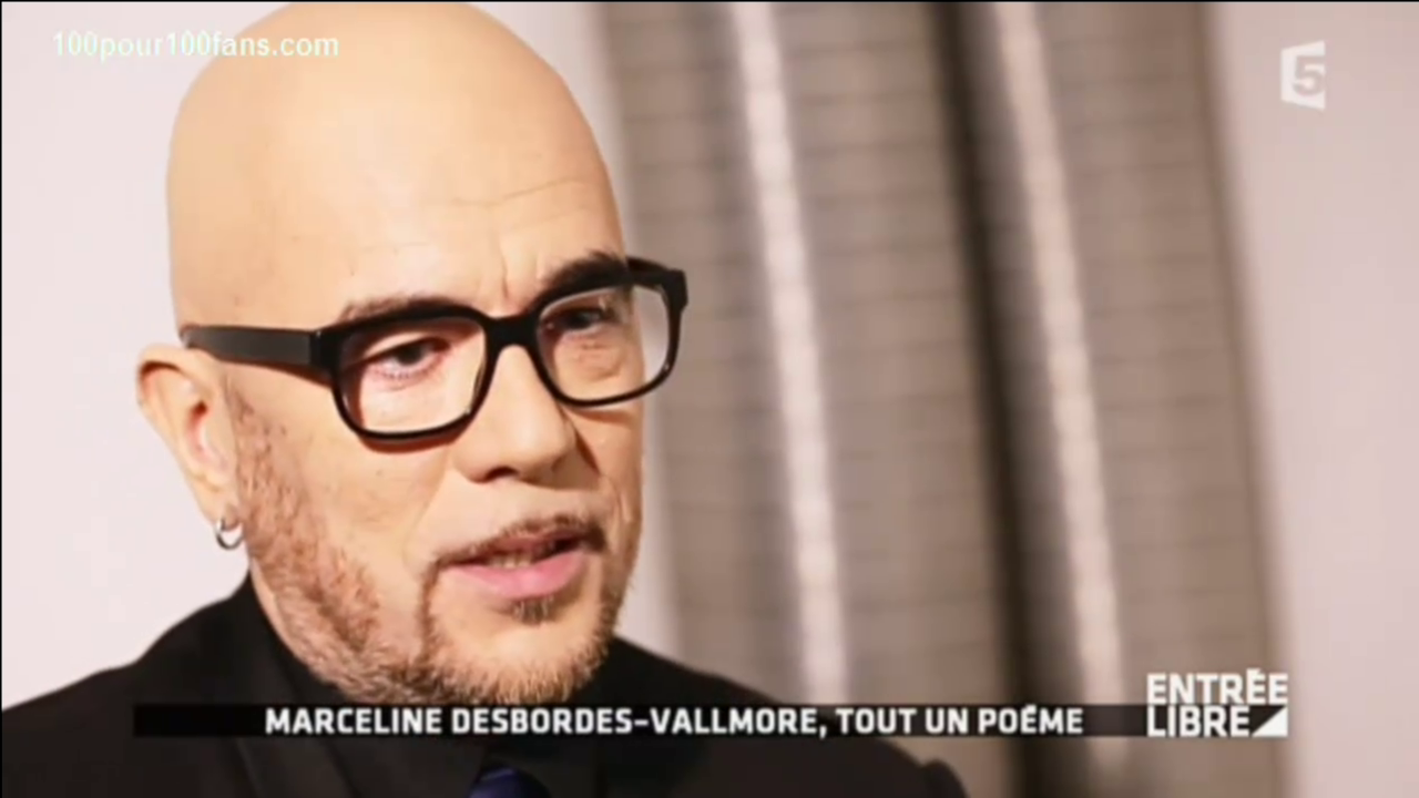 "Replay / Pascal Obispo ""Entrée libre"" sur France 5"