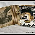 Carolice et la collection PaperStash Craft de Tim Holtz