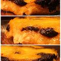 Tatin mangue-boudin