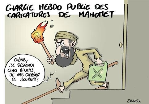 islam humour mahometD9