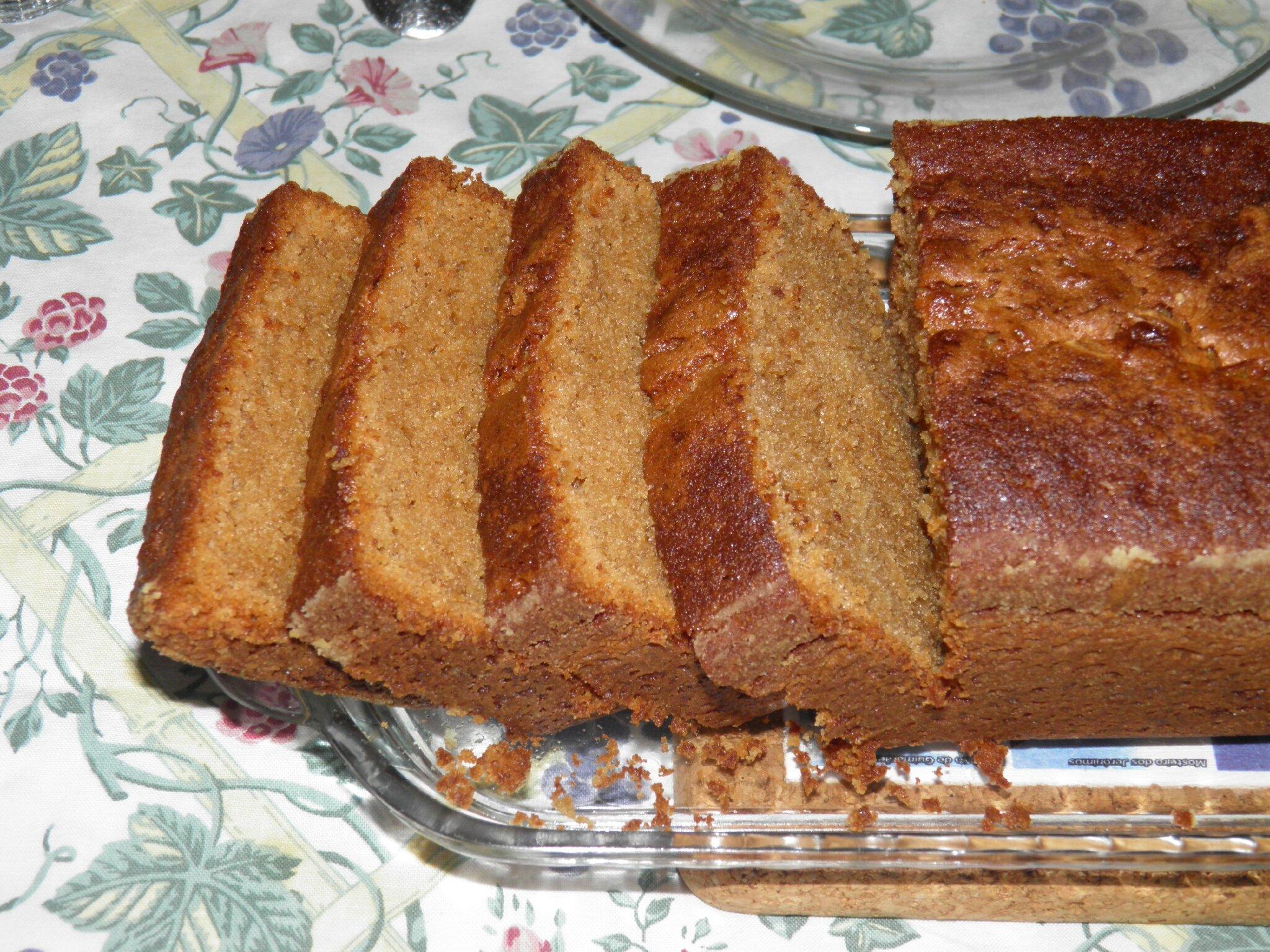 Dessert cake ultragourmand aux carambars terre et mar - Gouter rapide sans cuisson ...