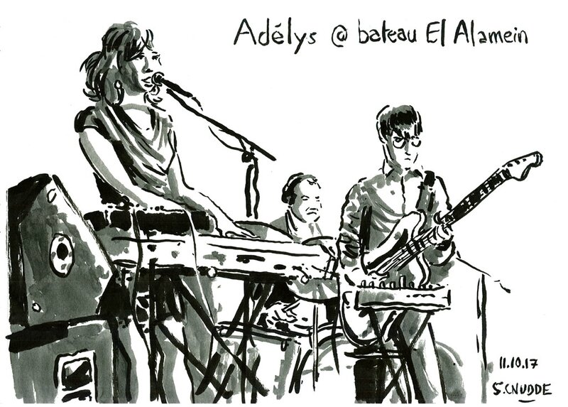 Adelys_Band