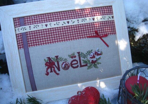 Rêve de Noël des Brodeuses Parisiennes