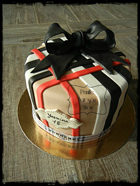 gateau Burberry prunillefee 1