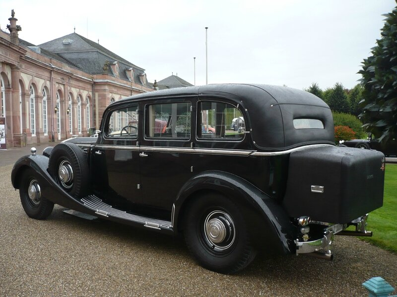 MAYBACH Zeppelin DS8 1938 Schwetzingen (2)