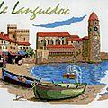 16 La Languedoc