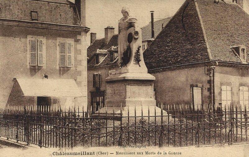 Châteaumeillant (1)