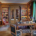 Vente de livres et manuscrits de la bibliothèque tissot-dupont par la maison piasa
