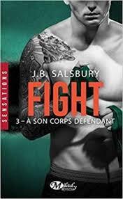 FIGHT T3 JB SALSBURY