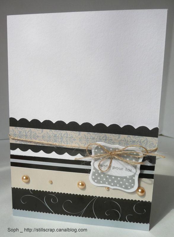 Carte sketch c s still scrap de soph - Simply carte grise ...