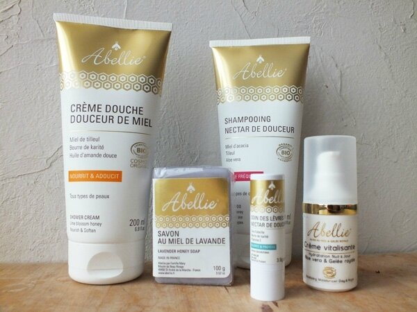 4 Famille Mary Abellie Ma Bulle Cosmeto
