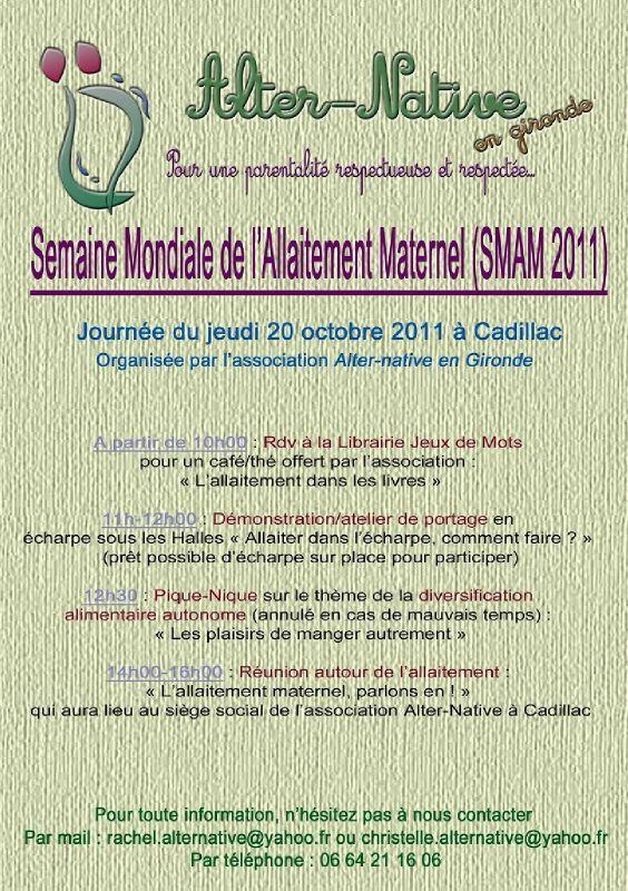 SMAM2011 +á Cadillac