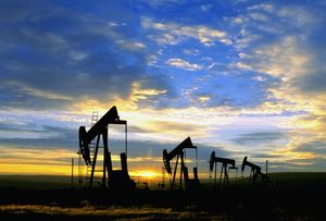 oil and gas revolution, oil rigs,
