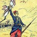 Poème : le soldat