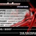 D 19/10/07 RESOLUTION ZONE DnB @ Factory