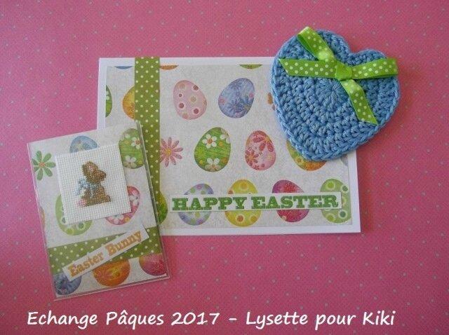 02 Echange Pâques 2017 - Lysette POUR KIKICREATION