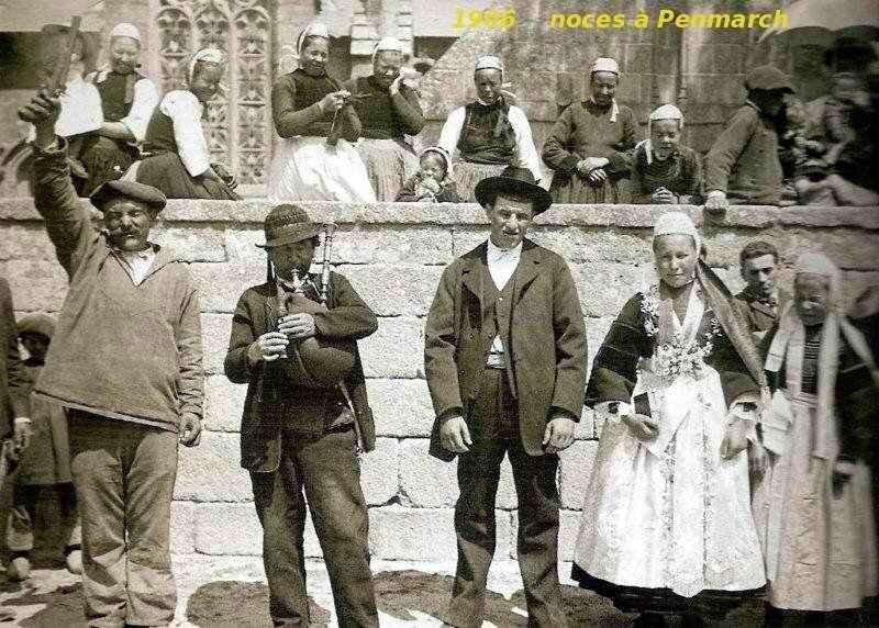 1906 noces