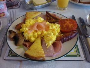 401-Irish breakfast