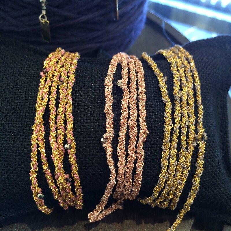 Collection LUXUME MARIE-LAURE CHAMOREL printemps été 2015 Boutique Avant-Après 29 rue Foch 34000 Montpellier (5)