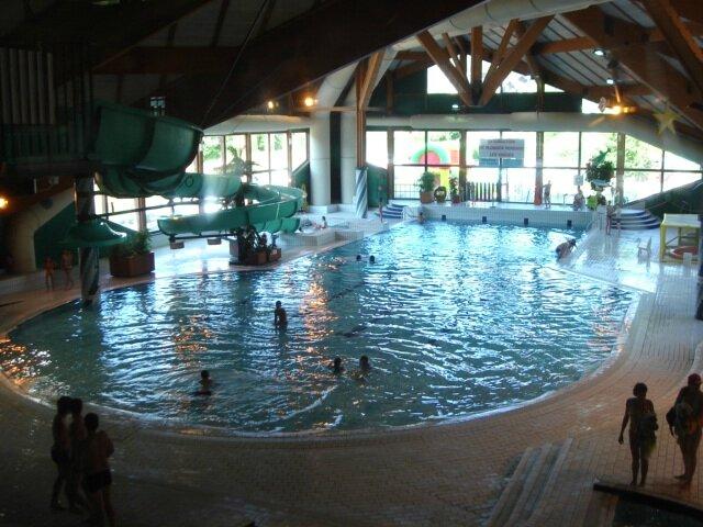 Sejour famille villard de lans piscine couverte a 200 m de - Villard de lans piscine ...