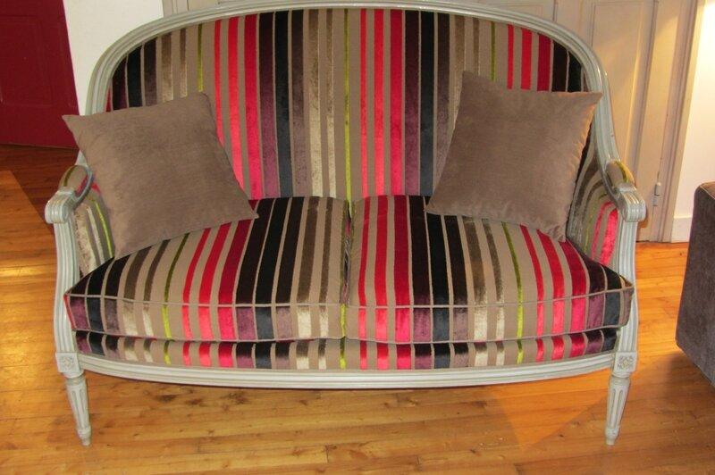 changer le tissu d 39 un fauteuil tous les messages sur changer le tissu d 39 un fauteuil page 2. Black Bedroom Furniture Sets. Home Design Ideas