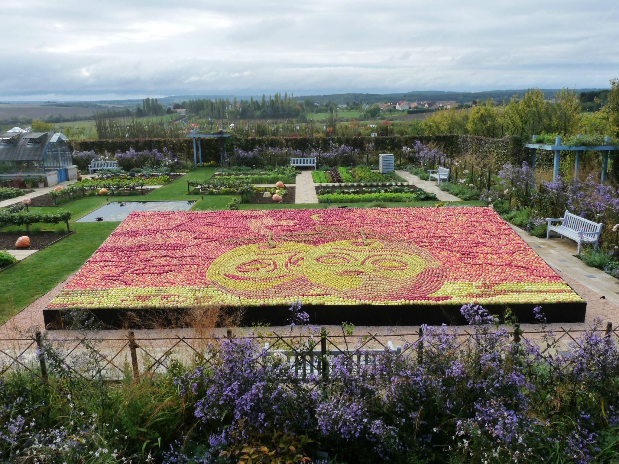 Les jardins fruitiers de 57 laquenexy sous ma gloriette - Jardins fruitiers de laquenexy ...