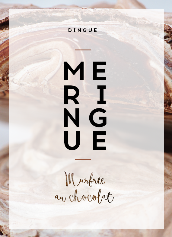 MERINGUE-chocholat
