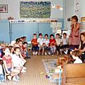 L'égalité des sexes dès la maternelle
