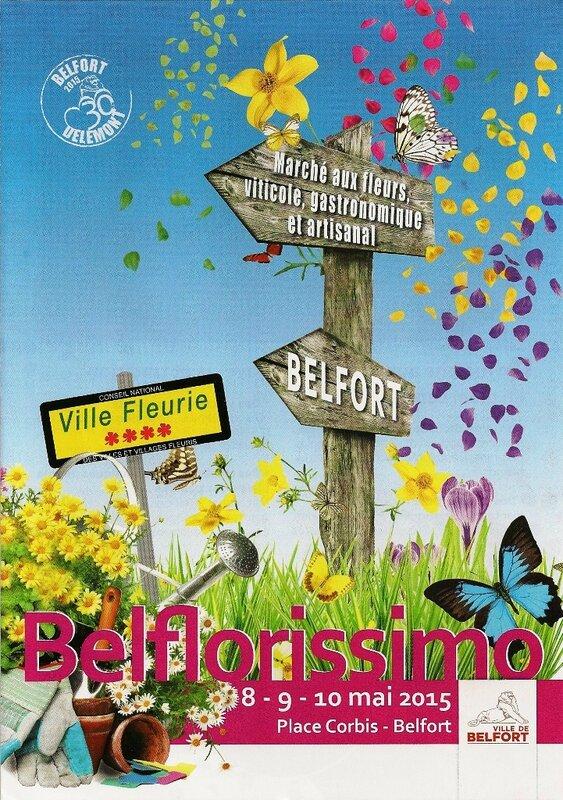 Prospectus Belflorissimo 2015 R