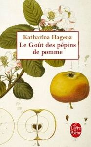 Pepins de pomme