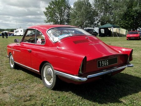 nsu sport prinz 1966 retro meus auto madine 2011 2