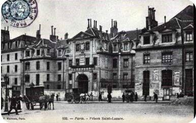Saint-Lazare, pas de miracle !