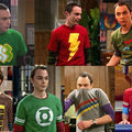 1 (bazinga!)
