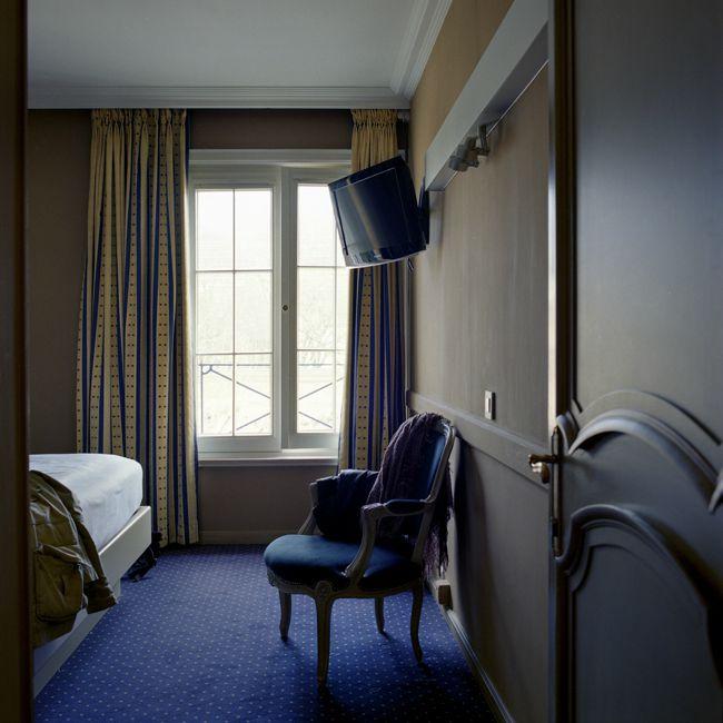 gand hotel
