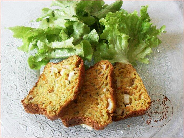 cake carottes surimi 2
