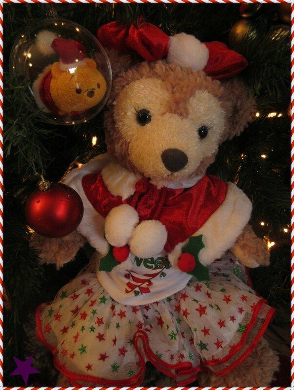 22 décembre anniversaire Shellie