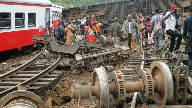 Deraillement_Train_Cameroun