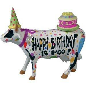 birthdaycow