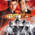 Doctor Who - Spciaux 2009
