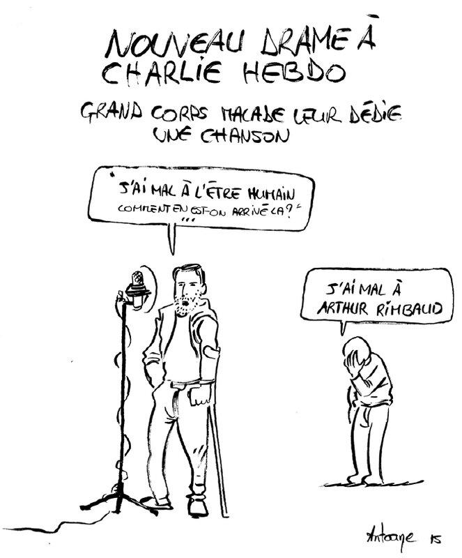 charlie 14
