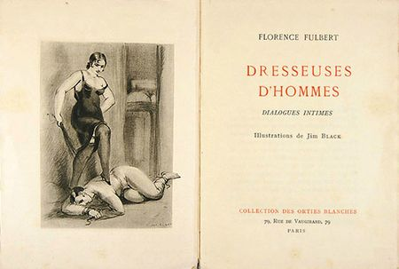 Dresseuses-d'Hommes 1