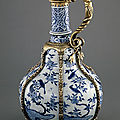 Ewer, 16th century (ca. 1585). 