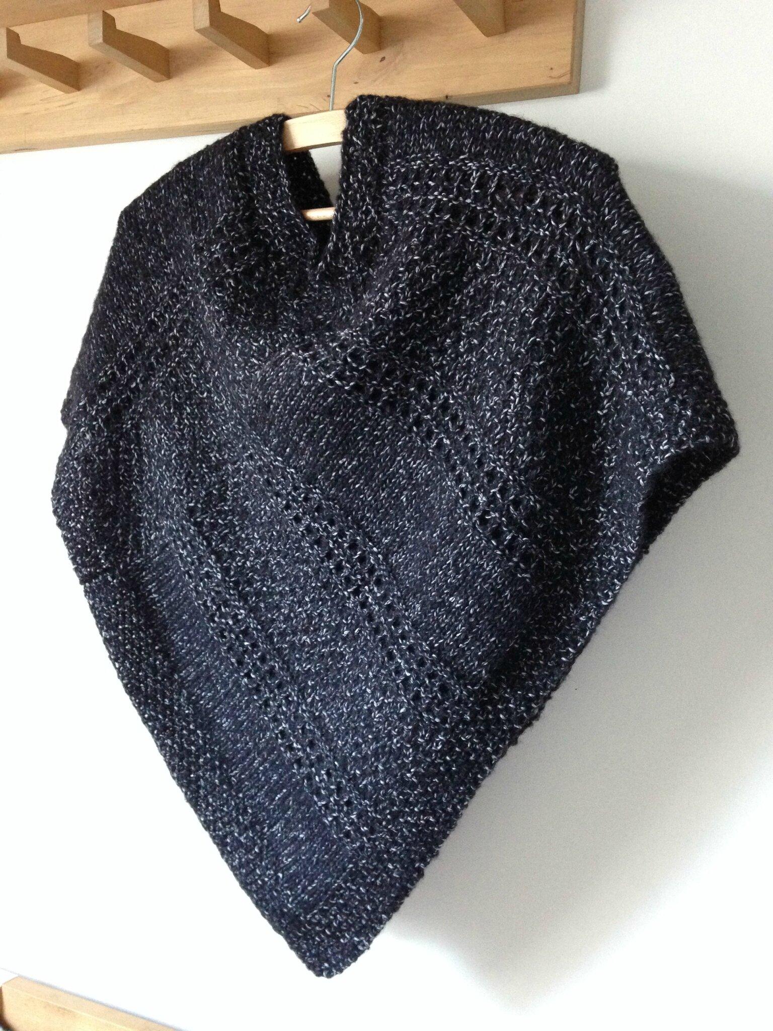 kit tricot diy