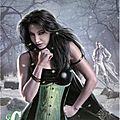 Courting darkness -yasmine galenorn {les soeurs de la lune 10}
