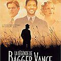 La légende bagger vance, de robert redford (2001).