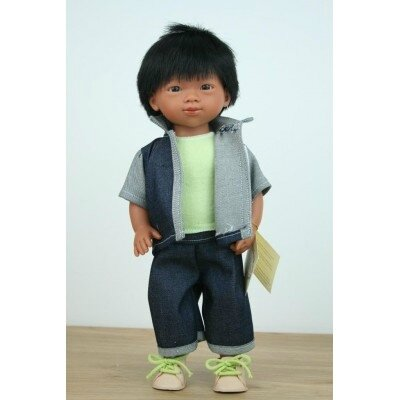 mario-peruvien-en-tenue-jeans-