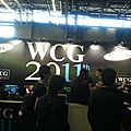 Finales WGC 2011