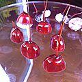 Cap pâtissier 2015: les 3 thèmes de décoration pour l'épreuve pratique ep2 sont... (roulements de tambour)