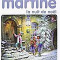 Avent 19 : martine